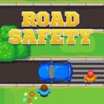 Road Safety – Blood Free