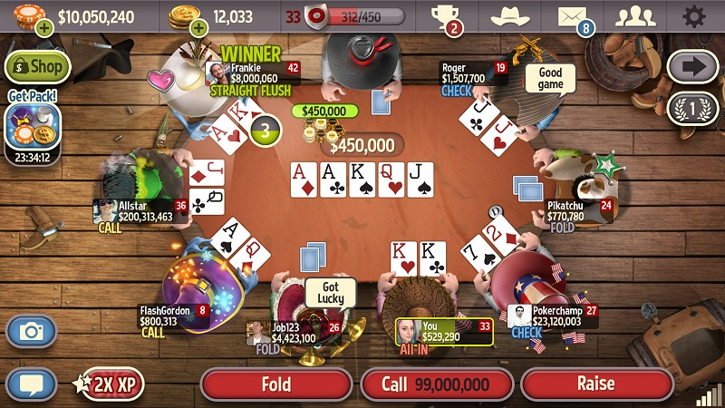 Image Governor Of Poker 3