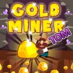GoldMiner Tom