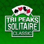 Tri Peaks Solitaire Classic