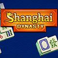Mahjong Shanghai Dynasty